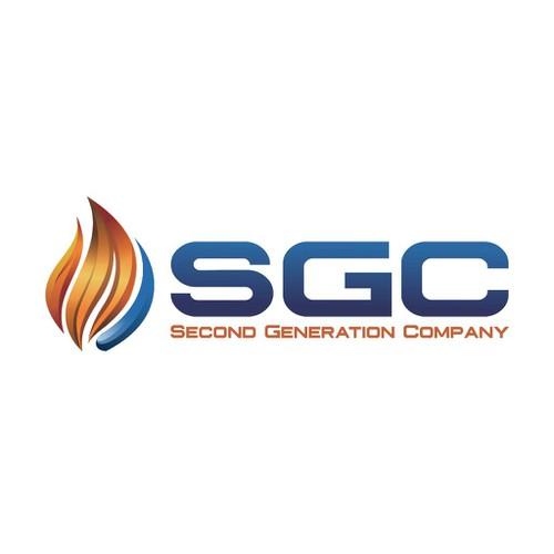 Second Generation Company logo (SGC)