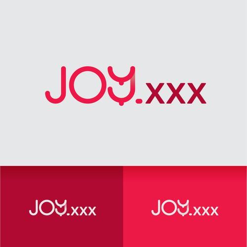 Joy.xxx Logo