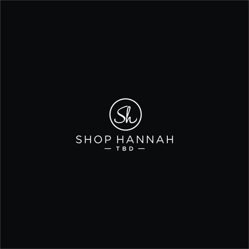 shop hannah logo