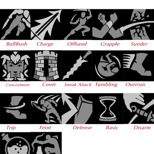 Dungeons & Dragons related iPhone app