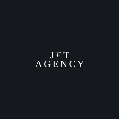 Logo for Jet Agency