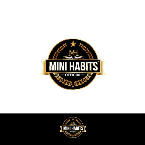 Mini Habits Logo