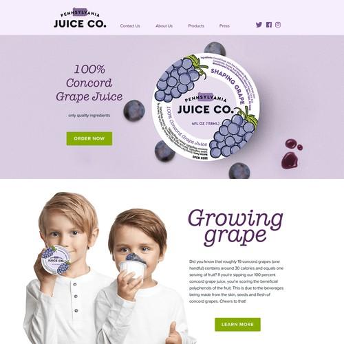 Pennsylvania Juice Co