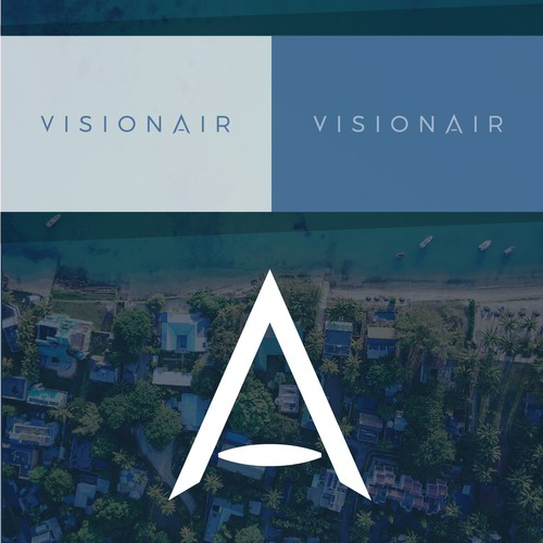 Logo for VISIONAIR