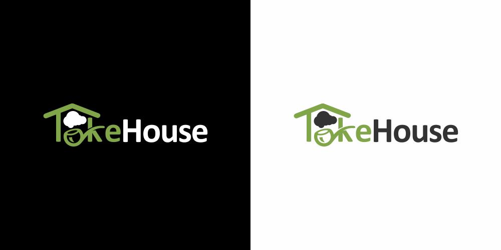 TokeHouse.com needs a unique logo that converts
