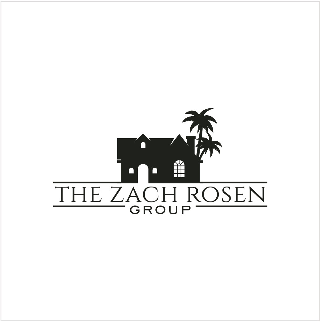 Zach Rosen Realty Group needs new LOGO in 24 HOURS!!!!
