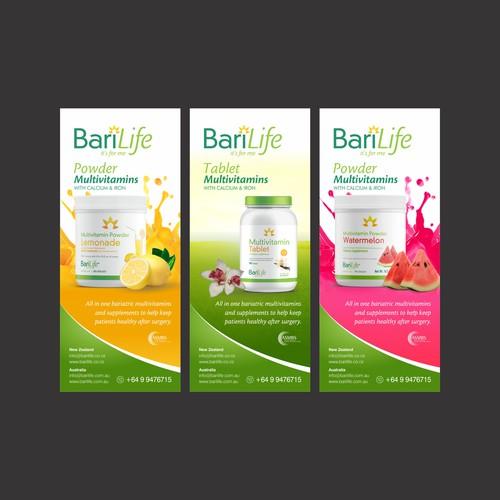 Barilife Event Banner