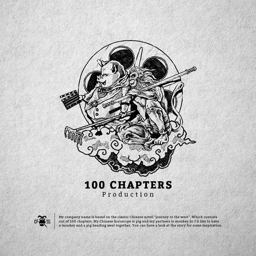 100 Chapters