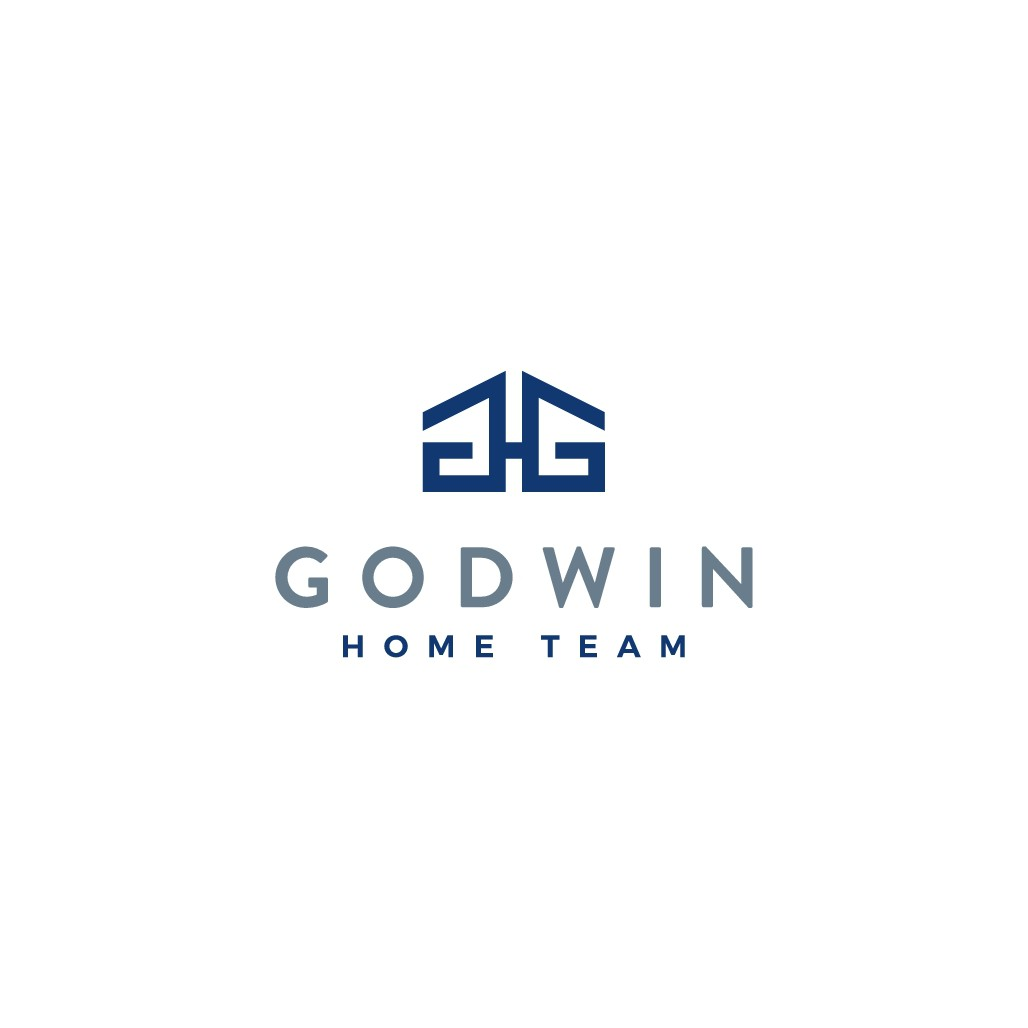 Design a hipster logo for a hip Realtor- Godwin Home Team