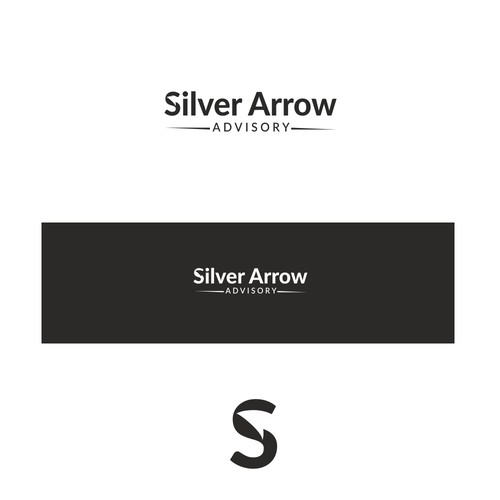 Logo Design for a high end Investment & Business Advisory Firm