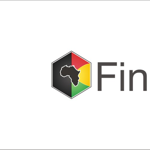 Logo for Finorex an African metal mining company