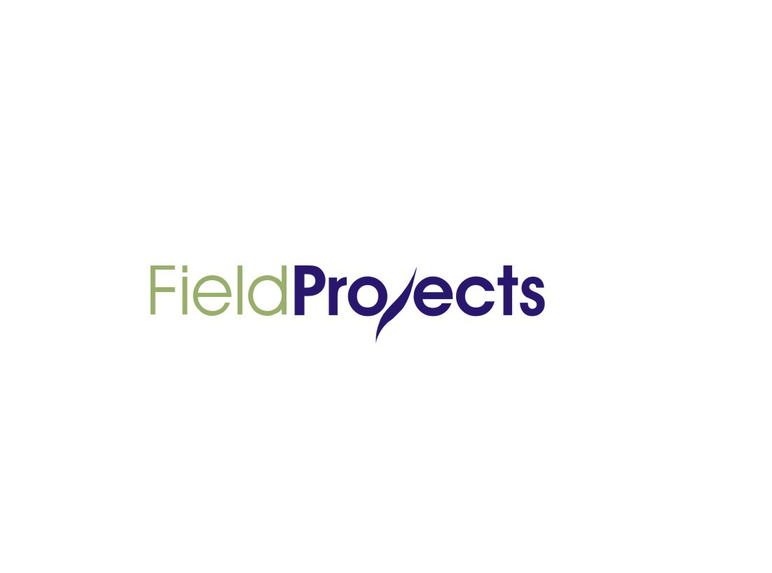 Field Projects needs a new logo