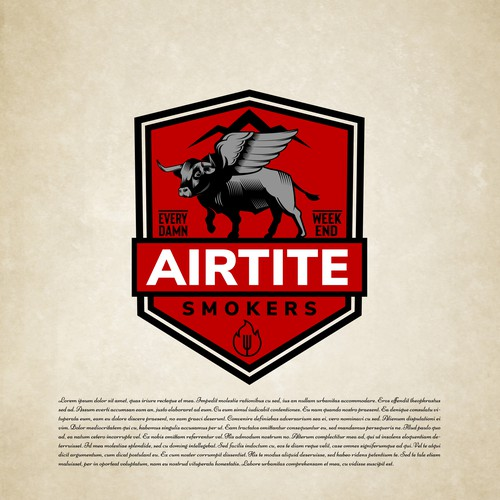 Airtite Smokers