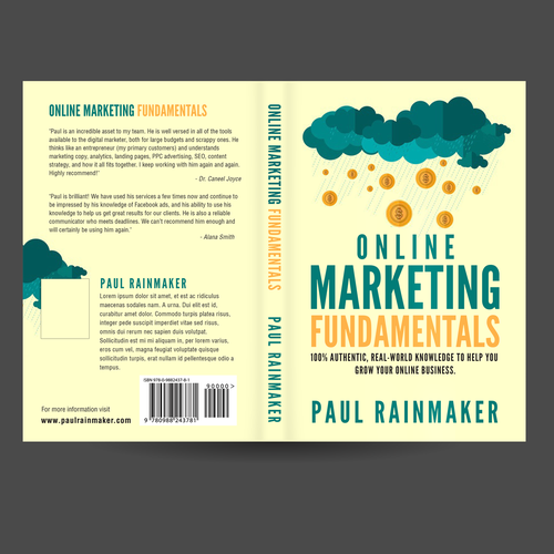 ONLINE MARKETING FUNDAMENTALS