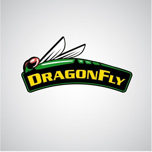 DragonFly Yo-yo Logo