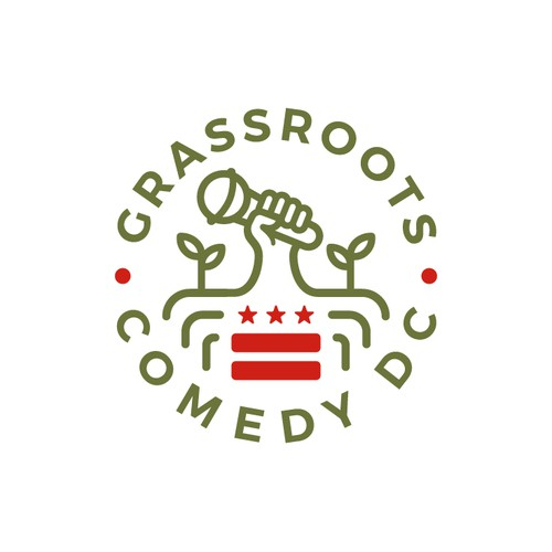 Grassroots Comedy DC