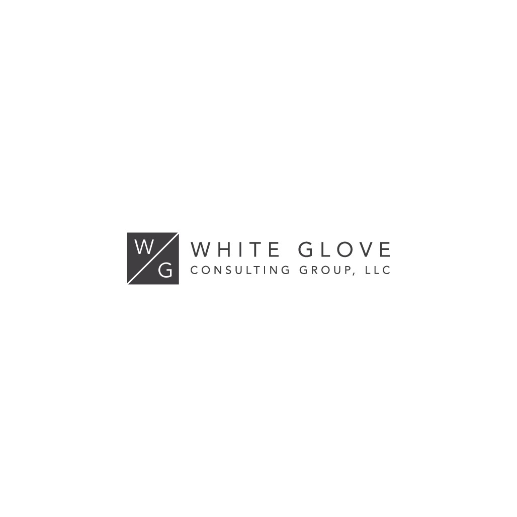 White Glove Consulting Group, LLC needs a brand identity!!