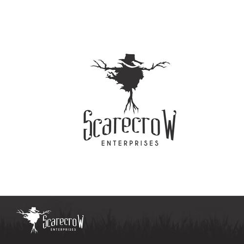 Scarecrow Enterprises Logo