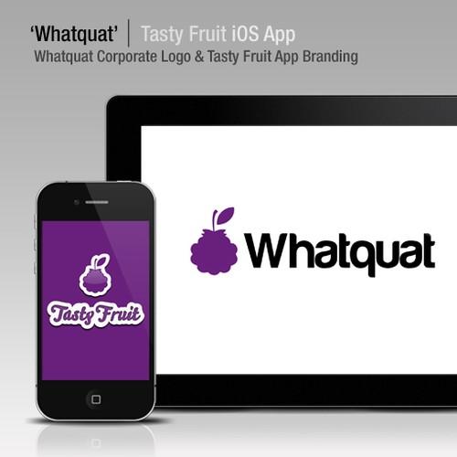 iOS App Branding Design