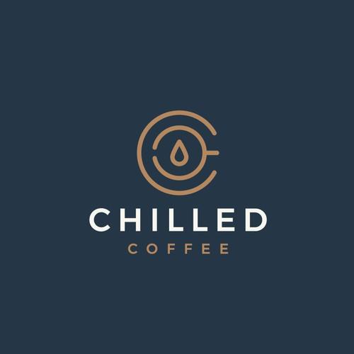 Logo Design - Chilled Coffee