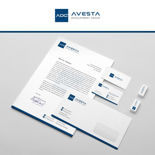 Avesta Development Group