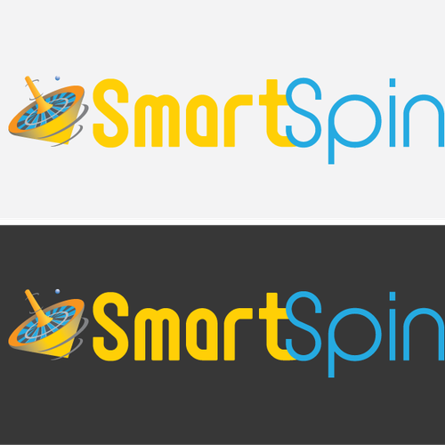 SmartSpin needs a new logo