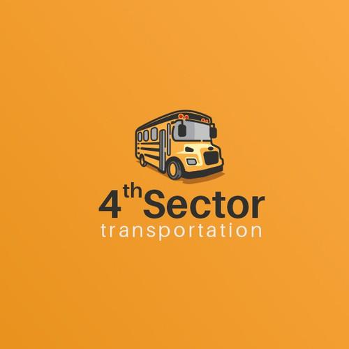 4th sector Transportation - Logo