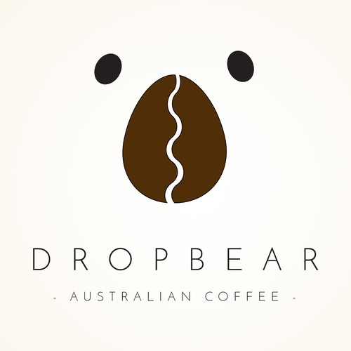 DROPBEAR Australian Coffee