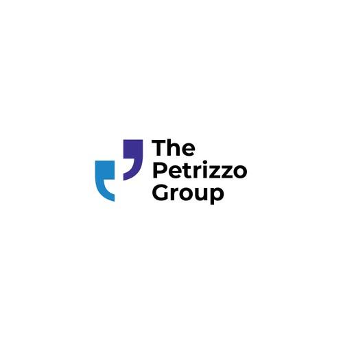 The Petrizo Group Logo Concept