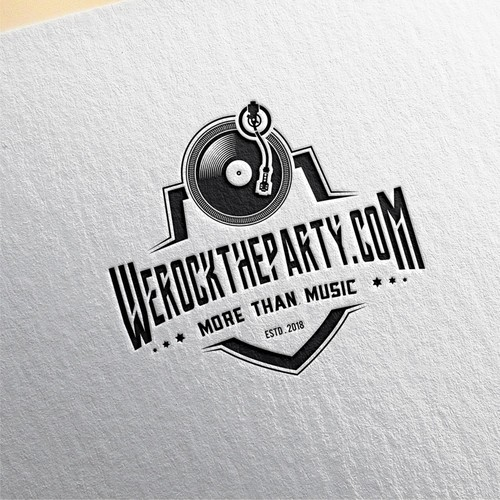 werocktheparty.com