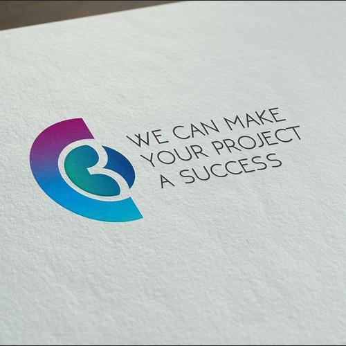 logo concept for CO3