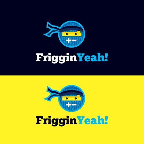 Friggin Yeah!