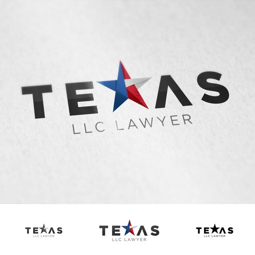Logo for Texas LLC Lawyer