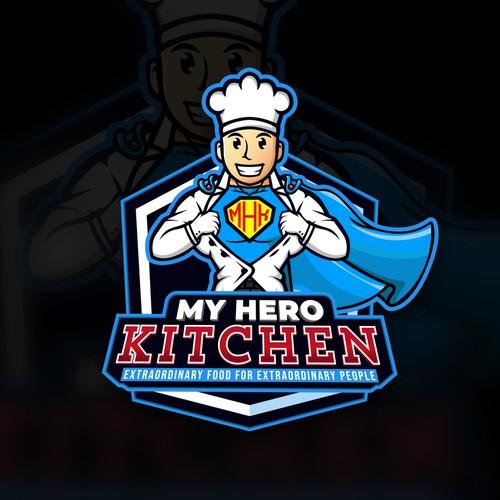My Hero Kitchen