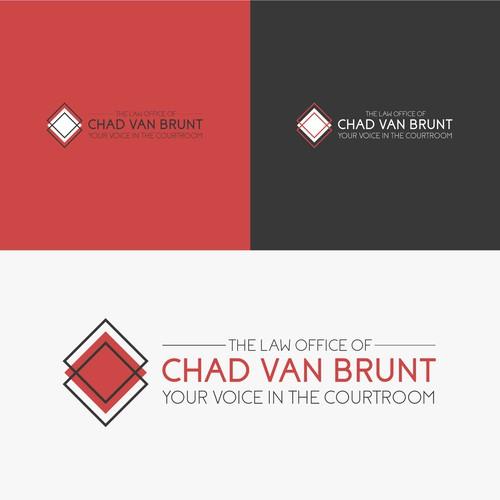 Logo for Chad Van Brunt