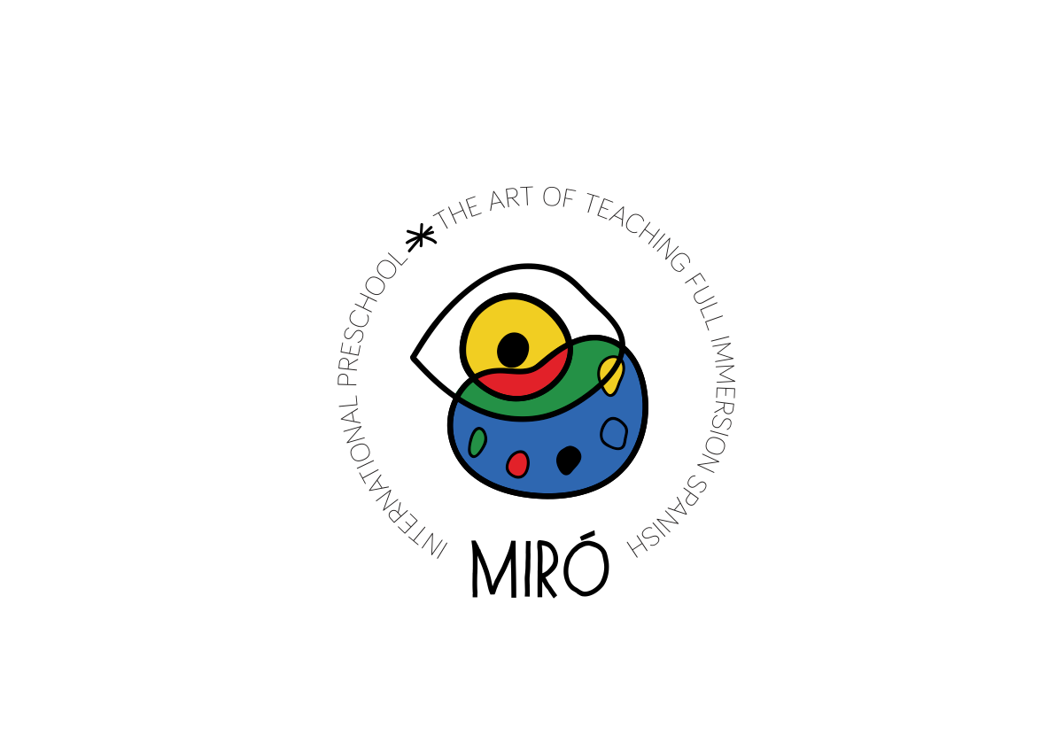 Logo -  Miró