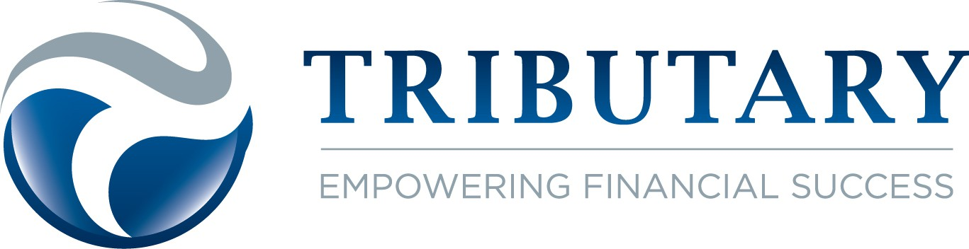 Create a memorable logo for Tributary, an innovative new consulting firm