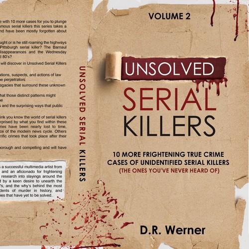Un Solved Serial Killers Volume 2