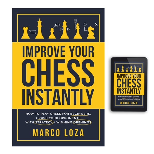 Improve Your Chess Instantly