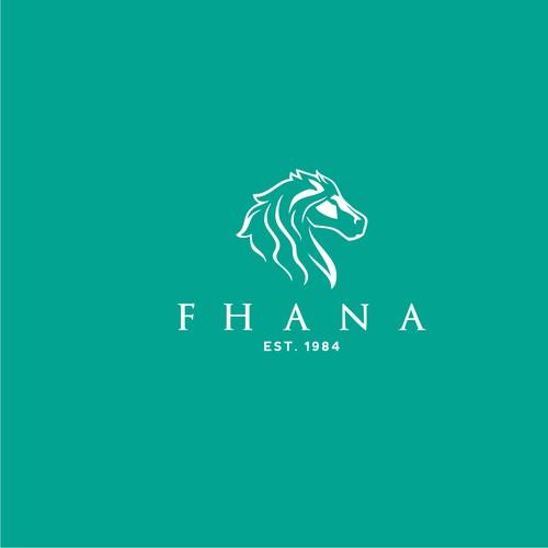 Horse Logo (unused)