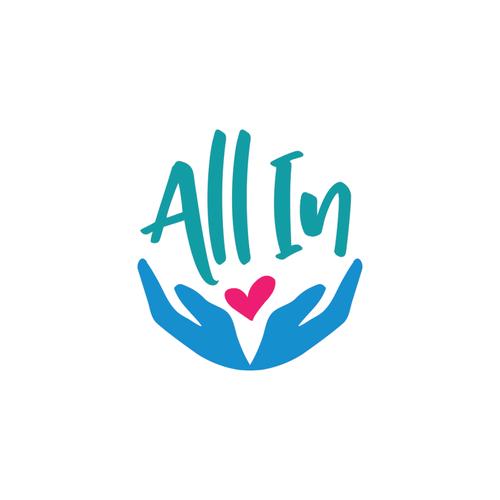 Logo design for community volunteer organization