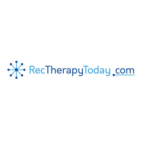 Logo for RecTherapyToday.com