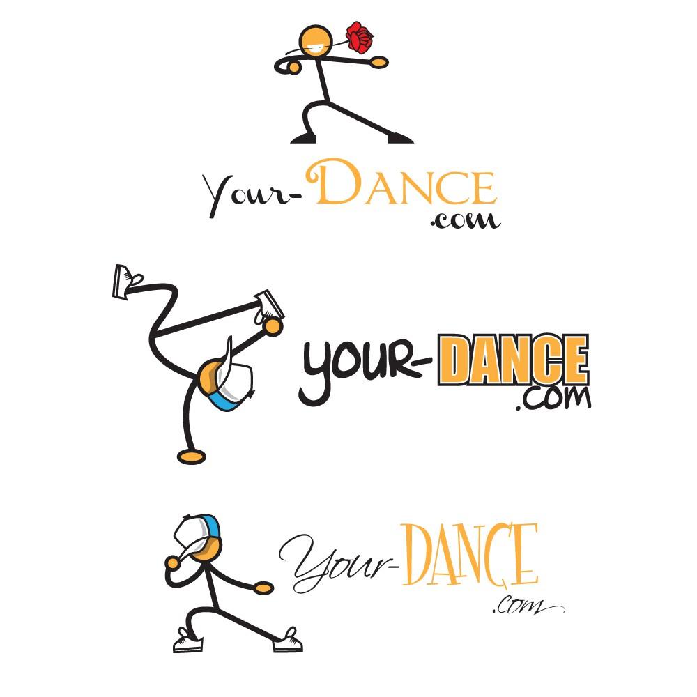 Your-Dance.com wants your best logo!
