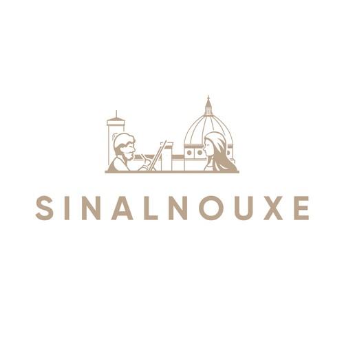 SINALNOUXE logo