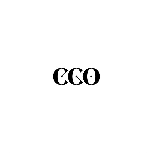 Logo concept for EGO - A Luxurious Leather Fashion Brand