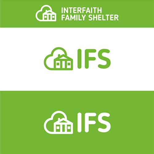 Logo for IFS Company