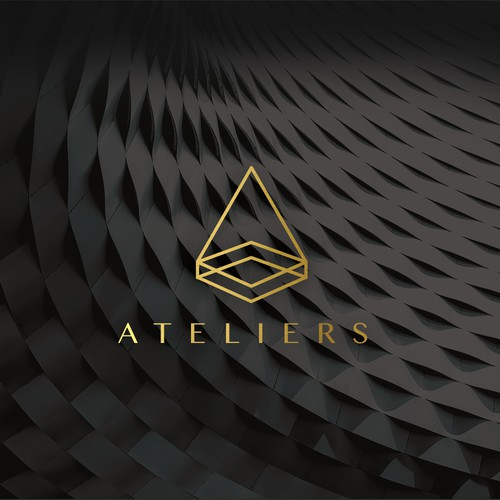 Luxury Minimalist Logo