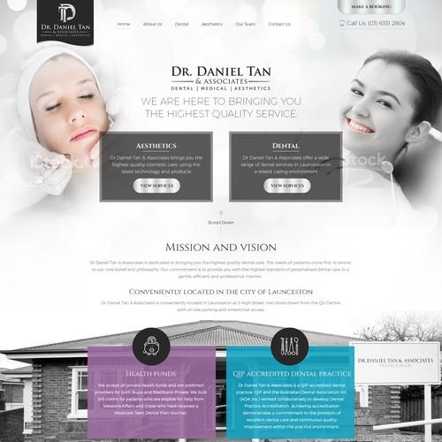 spa dental clinic