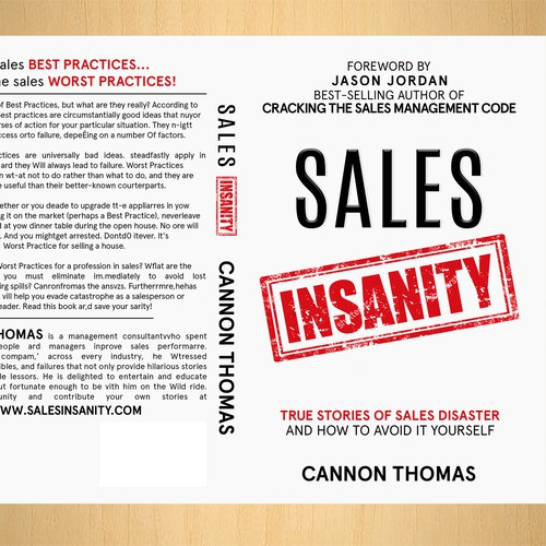 SALES PROFESIONAL BOOK