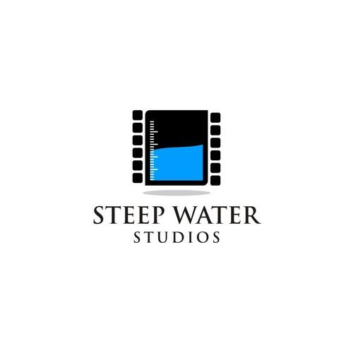 Unique Logos for SteepWaterStudios